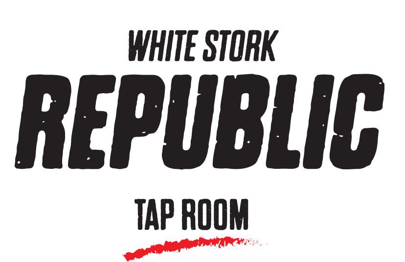 White Stork Republic